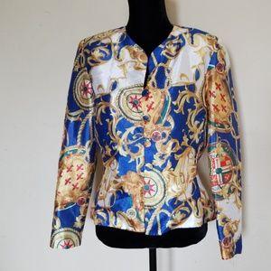 Jackets & Blazers - Beautiful vintage blazer!!